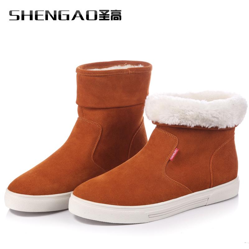 Полуботинки Shen.GAO 5888