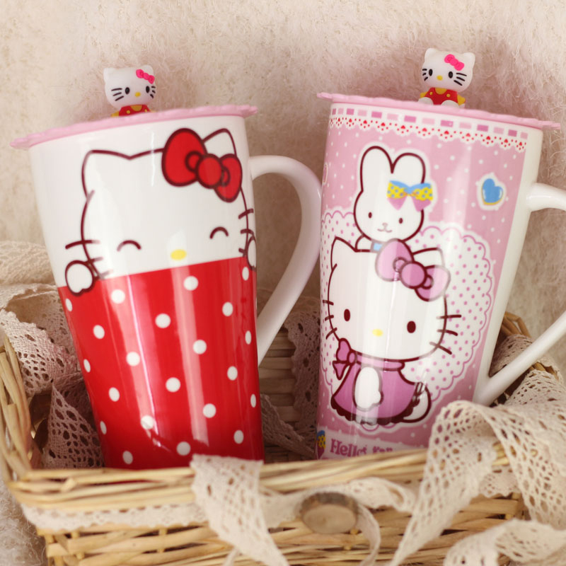 Кружка Hello kitty u1011 01/04 Kitty