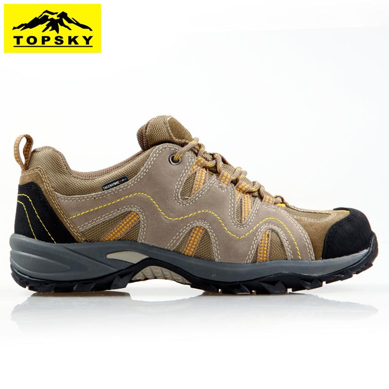 трекинговые кроссовки Topsky 20916 Topsky / travel off