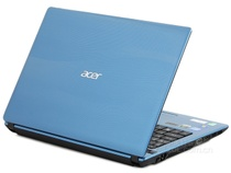 acer 宏基 AS4752-2452G50Mn(I5/GT630/2GB/500GB)14英寸笔记本电脑