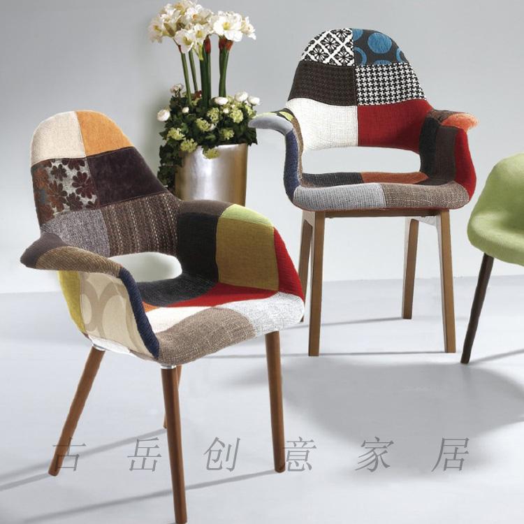 Обеденный стул Kogaku  Organic Chair
