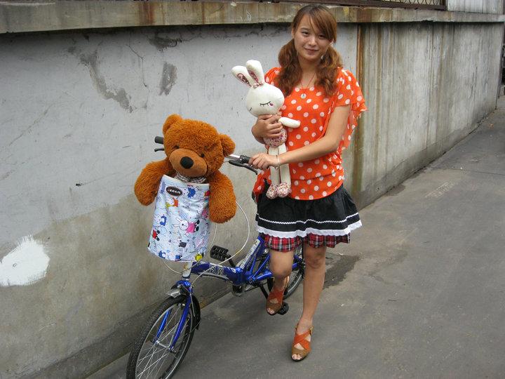 Корзина для велосипеда Новый мультфильм звезда марки велосипед корзина с крышкой корзина складные корзина смеситель стойки Pack горы