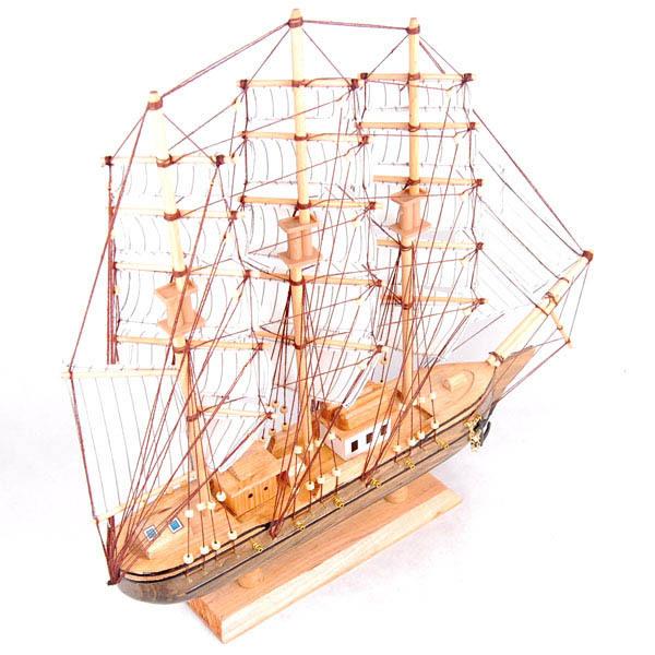 Декоративный корабль Mettle 9857/50B 9857
