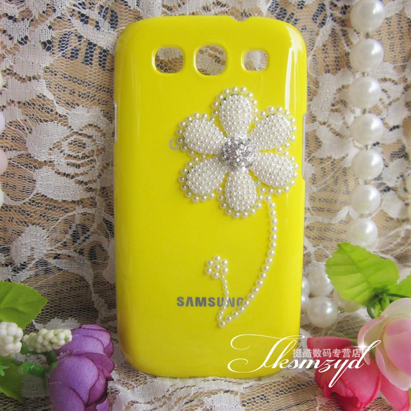 Чехлы, Накладки для телефонов, КПК Yue Tao Tao I9300 I9308 I939 S3