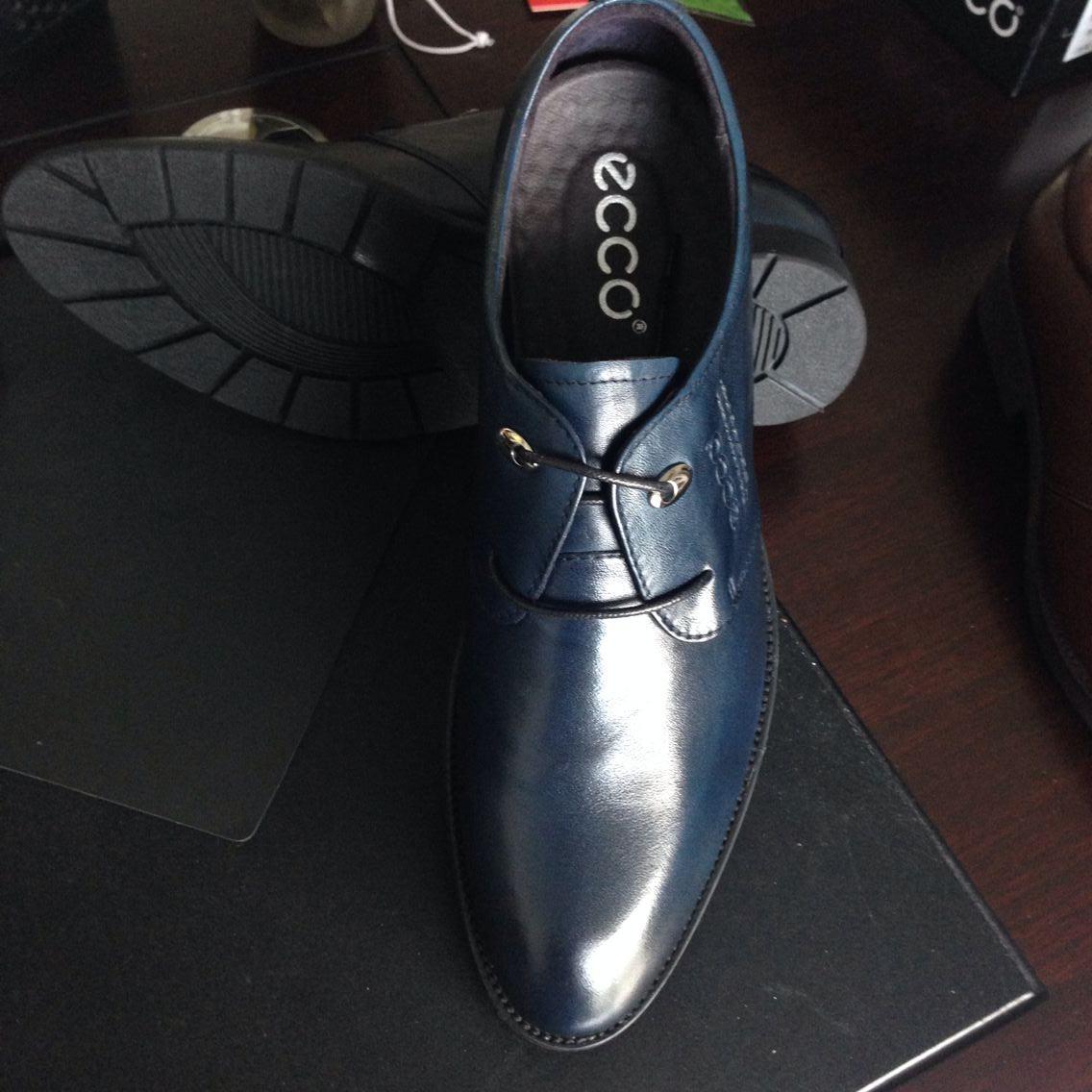 Демисезонные ботинки ECCO 630132