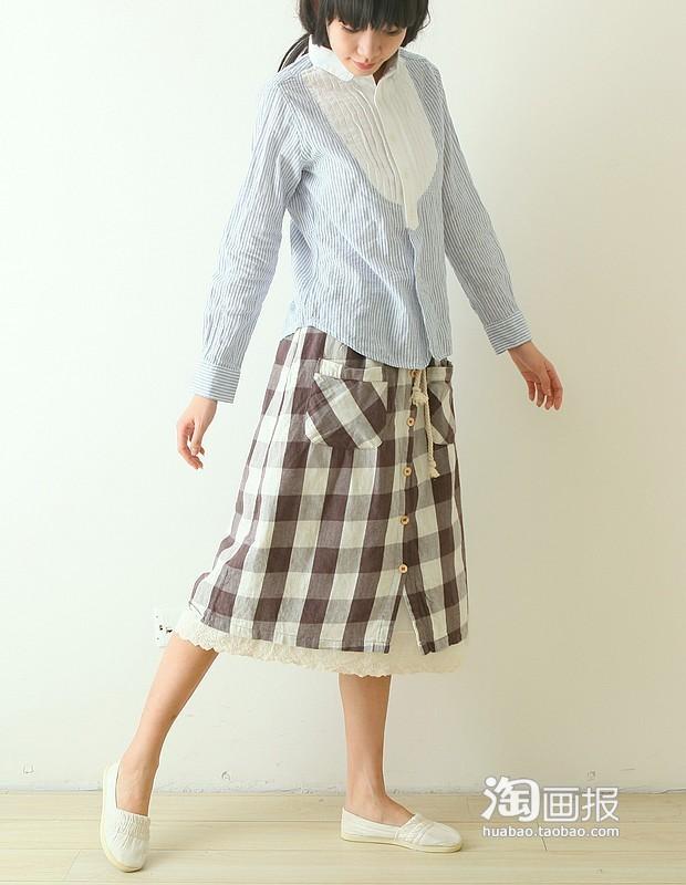 夏季气质服装怎么搭配