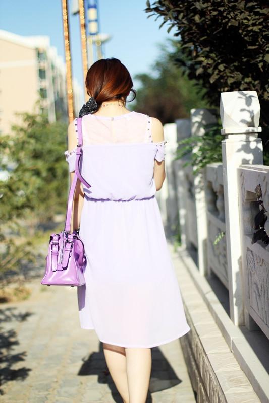 8.14 紫色情怀 - 燕燕 - yan辉辉