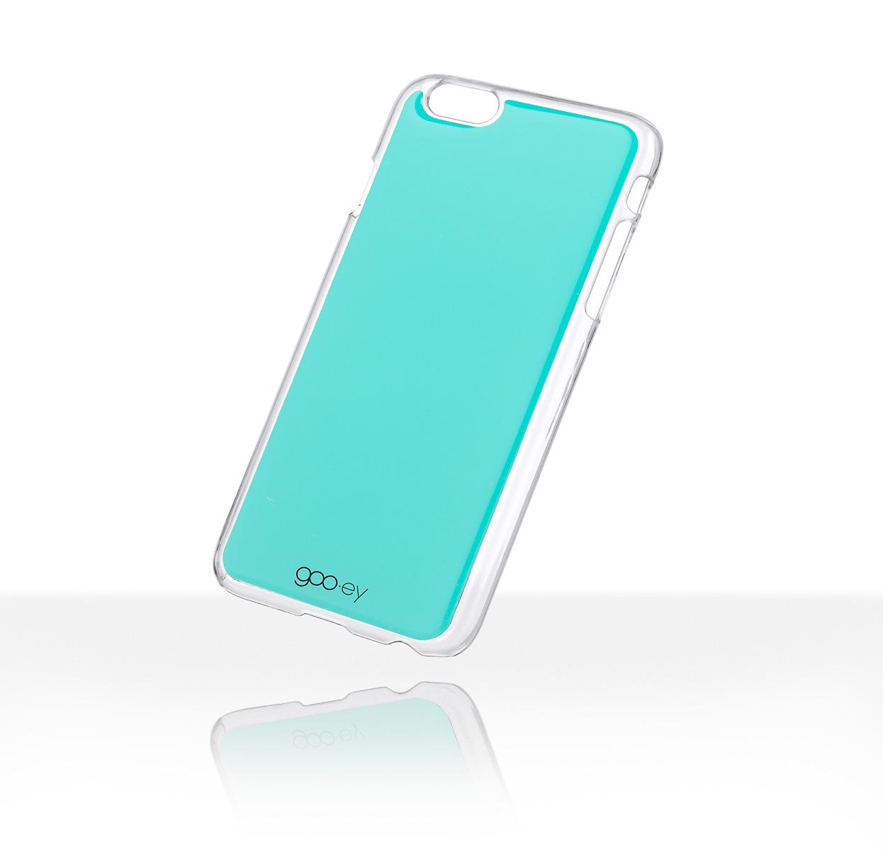 Goo.ey 镜面吸附苹果6plus 6s plus手机壳苹果