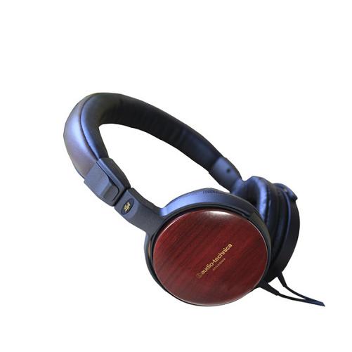 Audio Technica/铁三角 ATH-ESW9 头戴式耳机