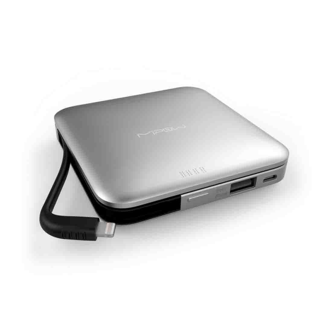 MIPOW 苹果6s超薄充电宝