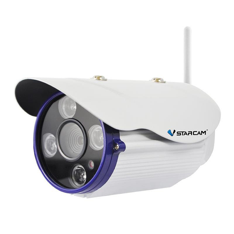 威视达康远程监控器